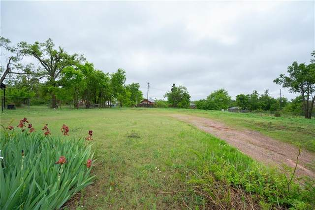 916 E Hill Street, Oklahoma City, OK 73105 (MLS #956335) :: Maven Real Estate
