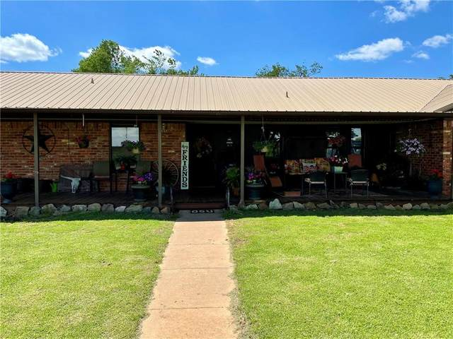 Purcell, OK 73080 :: Maven Real Estate