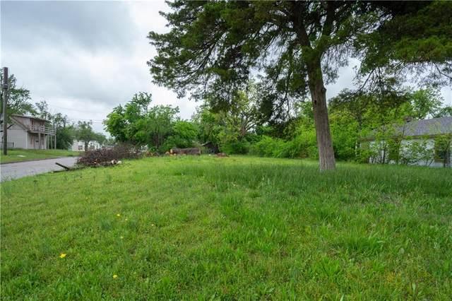 545 SW 34th Street, Oklahoma City, OK 73109 (MLS #956396) :: Maven Real Estate