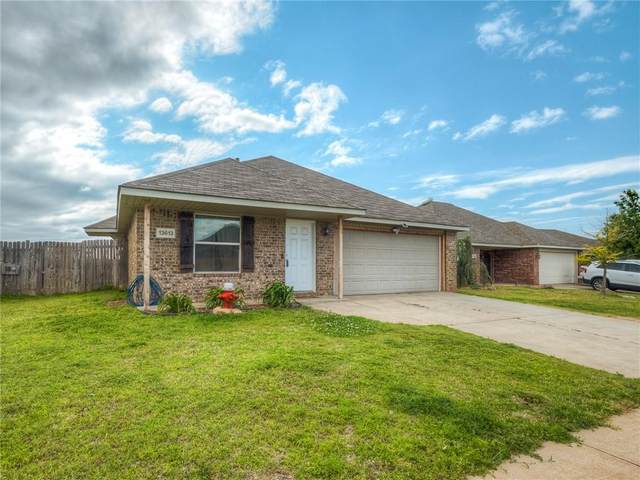 13613 Canton Way, Piedmont, OK 73078 (MLS #956526) :: Homestead & Co