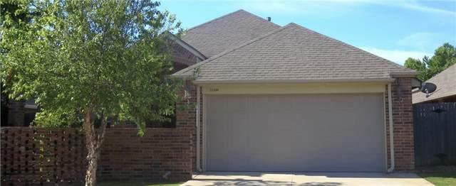 13300 Prairie View Lane, Oklahoma City, OK 73142 (MLS #956563) :: Homestead & Co
