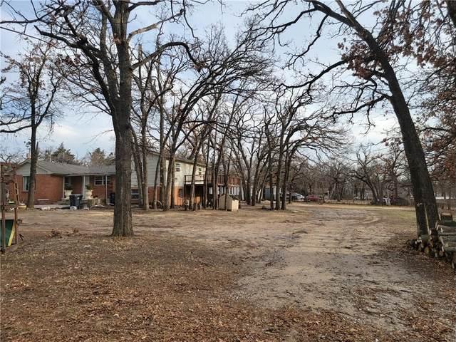6720 NW 8th Street, Oklahoma City, OK 73127 (MLS #956644) :: Keller Williams Realty Elite