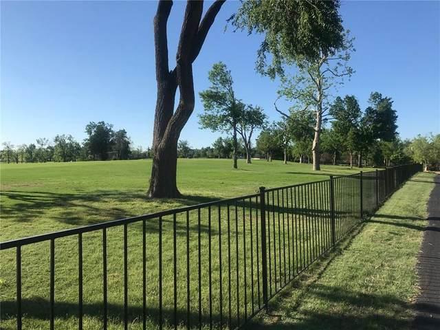 6012 Colony Lane, Oklahoma City, OK 73116 (MLS #956701) :: Erhardt Group at Keller Williams Mulinix OKC