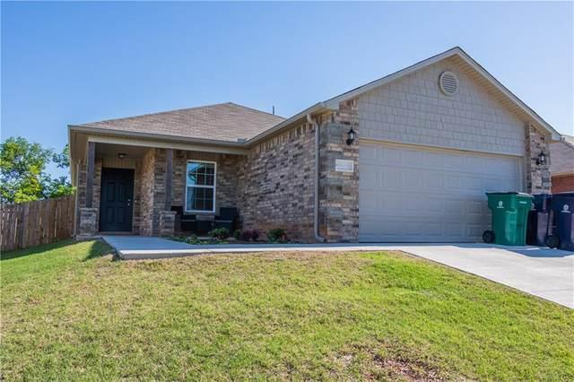 11708 NW 130th Street, Piedmont, OK 73078 (MLS #956719) :: Maven Real Estate