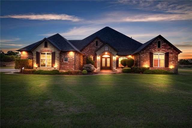 2917 W 20th Street, Elk City, OK 73644 (MLS #956723) :: Maven Real Estate
