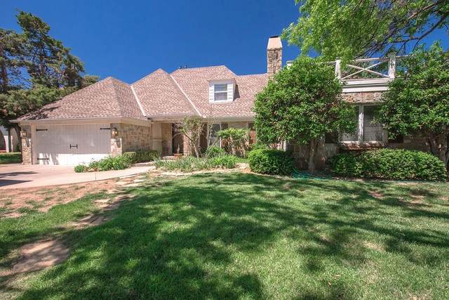 2509 W Wilshire Boulevard, Oklahoma City, OK 73116 (MLS #956813) :: Keller Williams Realty Elite