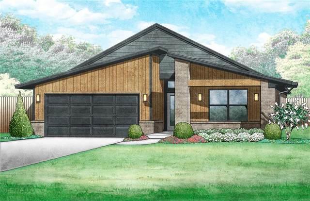 477 Compass Drive, Yukon, OK 73099 (MLS #956825) :: Maven Real Estate