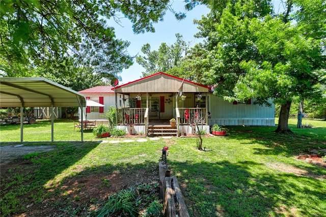 940771 S Rollingwood Drive, Luther, OK 73054 (MLS #956865) :: Keller Williams Realty Elite