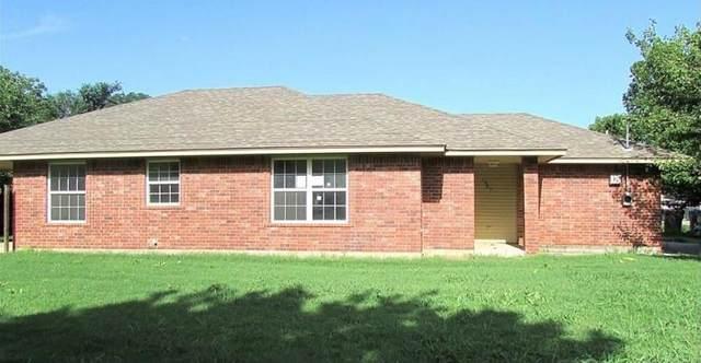 1001 S Fairmont Avenue, Oklahoma City, OK 73129 (MLS #956874) :: The UB Home Team at Whittington Realty