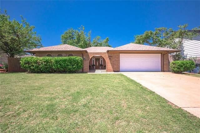 11929 Stratford Drive, Oklahoma City, OK 73120 (MLS #956878) :: Maven Real Estate