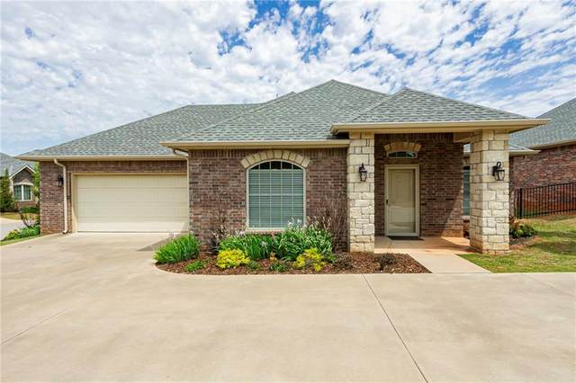 10236 Hawthorn Drive, Oklahoma City, OK 73120 (MLS #956895) :: KG Realty
