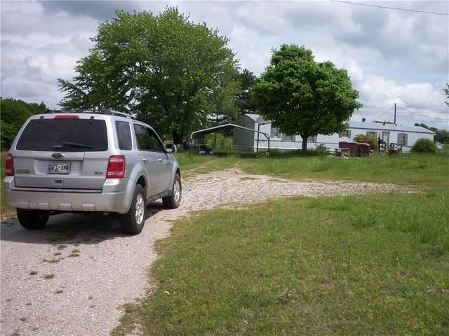 31953 State Highway 59 Highway, Wayne, OK 73095 (MLS #957004) :: Keller Williams Realty Elite
