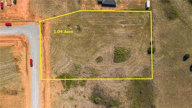 30 Phase 1, Blanchard, OK 73010 (MLS #957024) :: ClearPoint Realty
