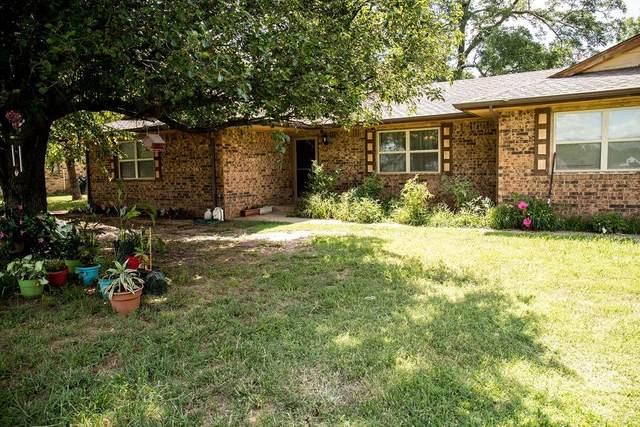 17494 NE 50th Street, Choctaw, OK 73020 (MLS #957052) :: Homestead & Co