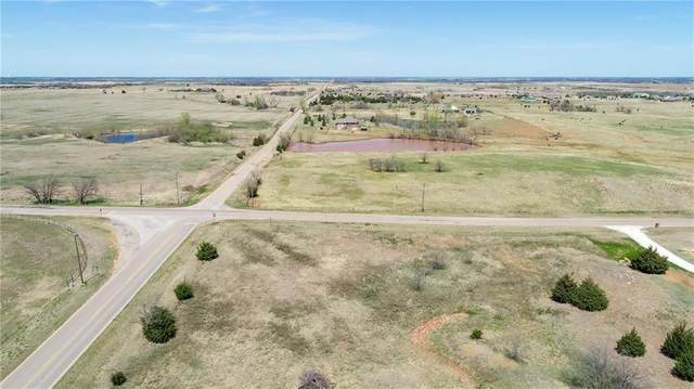 Waterloo/Macarthur, Edmond, OK 73025 (MLS #957062) :: Maven Real Estate