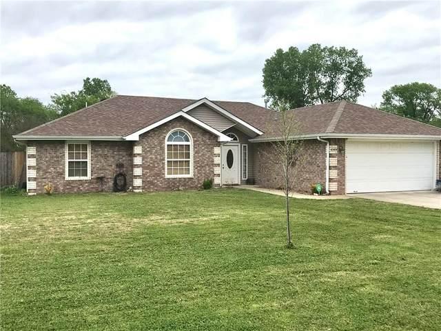 43404 Westech Road, Shawnee, OK 74804 (MLS #957066) :: Homestead & Co