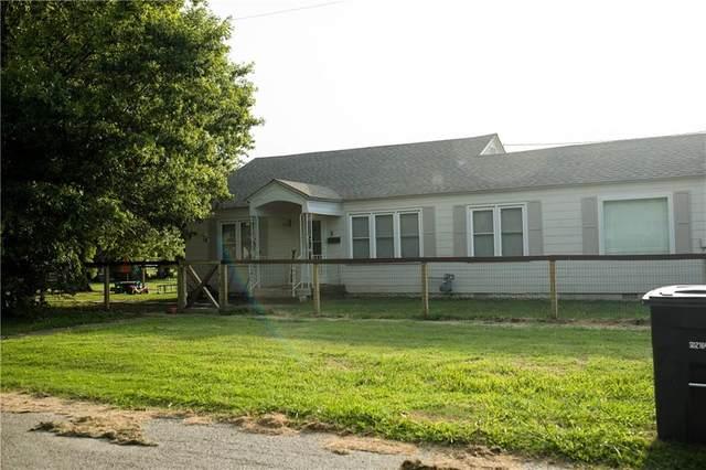 604 N 5th Avenue, Stroud, OK 74079 (MLS #957143) :: Keller Williams Realty Elite