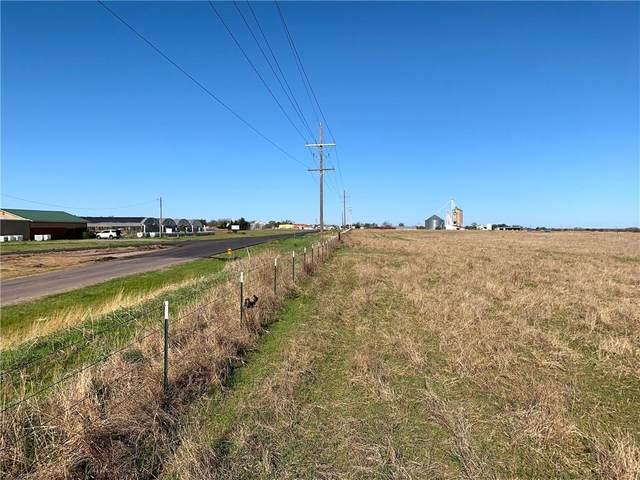 0000 E Highway 70 Highway, Grandfield, OK 73546 (MLS #957198) :: Keller Williams Realty Elite