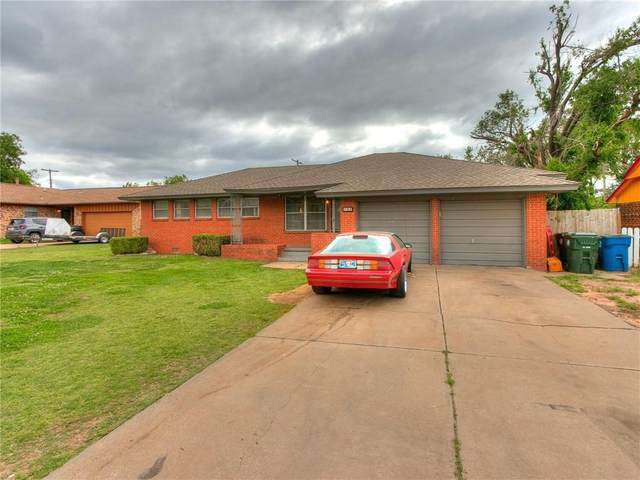 Midwest City, OK 73110 :: The UB Home Team at Whittington Realty