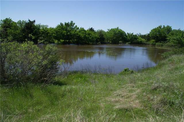 0000 N Cemetery Road, Yukon, OK 73099 (MLS #957349) :: Homestead & Co