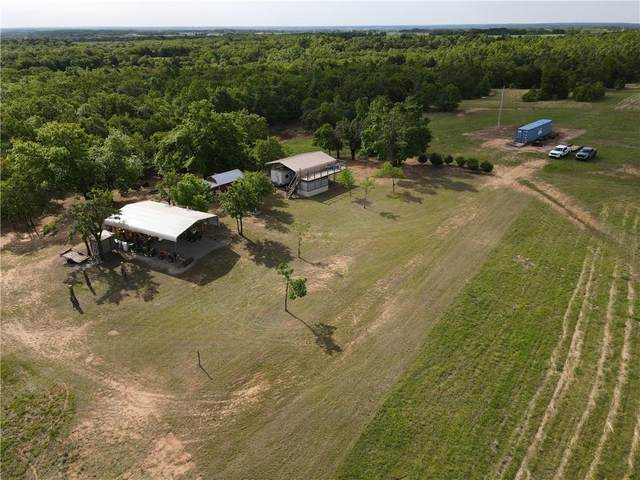 S Redlands Road, Coyle, OK 73027 (MLS #957356) :: The UB Home Team at Whittington Realty