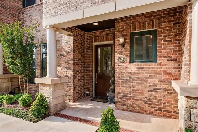 426 NE 1st Terrace, Oklahoma City, OK 73104 (MLS #957397) :: The UB Home Team at Whittington Realty