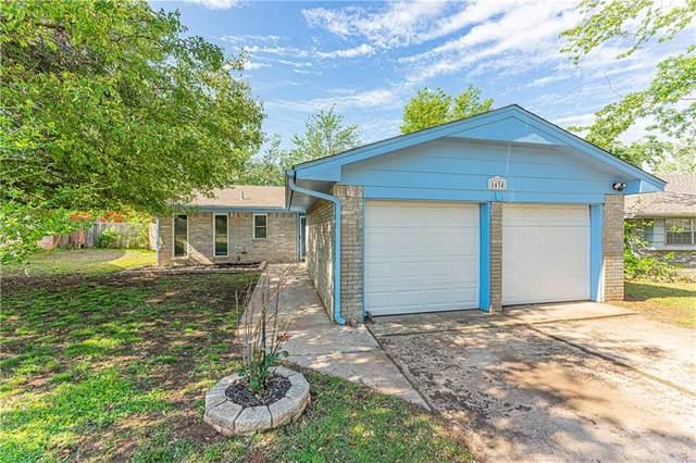 1434 Princeton Circle, Norman, OK 73071 (MLS #957399) :: Maven Real Estate