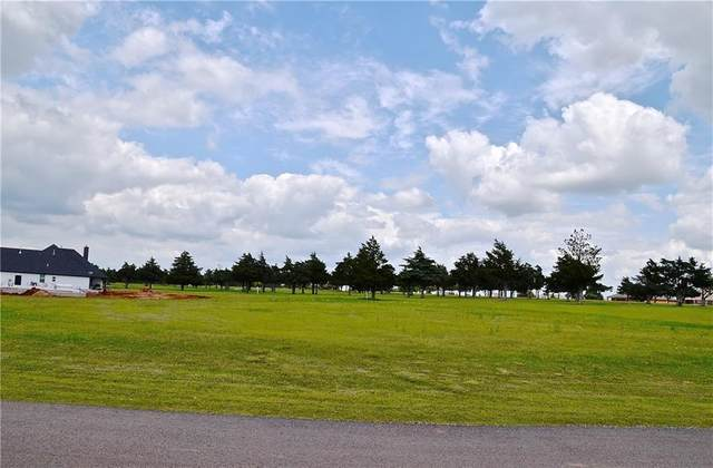 Cedar Valely Manor, Guthrie, OK 73044 (MLS #957503) :: The UB Home Team at Whittington Realty
