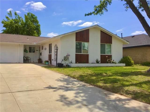 3708 N Grant Avenue, Bethany, OK 73008 (MLS #957600) :: Homestead & Co