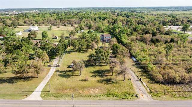 14967 NE 10th Street, Choctaw, OK 73020 (MLS #957705) :: Homestead & Co