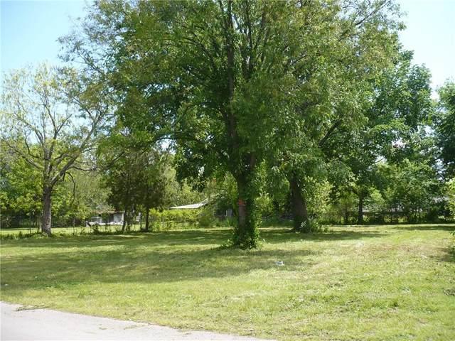 1300 Gessel Street, Seminole, OK 74868 (MLS #957743) :: KG Realty