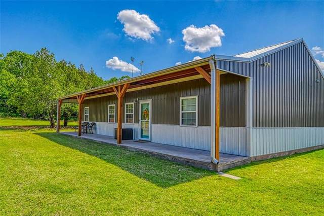 10944 Shady Acres Road, Wayne, OK 73095 (MLS #957783) :: Erhardt Group at Keller Williams Mulinix OKC