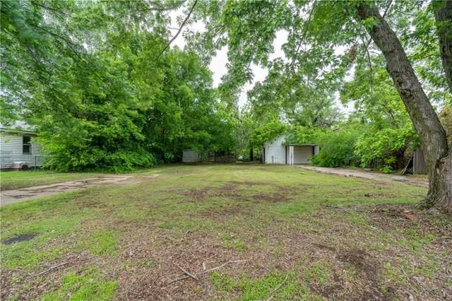 4513 SE 26th Street, Oklahoma City, OK 73115 (MLS #957808) :: Meraki Real Estate