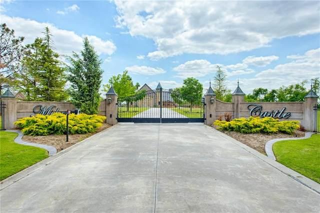 6424 SW 104th Street, Oklahoma City, OK 73173 (MLS #957822) :: Keller Williams Realty Elite