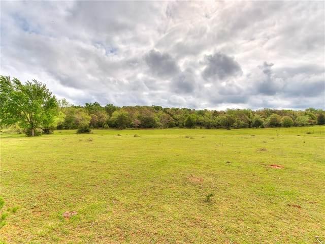 S Wingo Road, Harrah, OK 73045 (MLS #958200) :: ClearPoint Realty