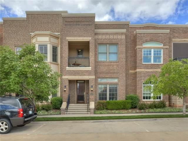 113 N Geary Circle, Oklahoma City, OK 73104 (MLS #958255) :: Erhardt Group at Keller Williams Mulinix OKC
