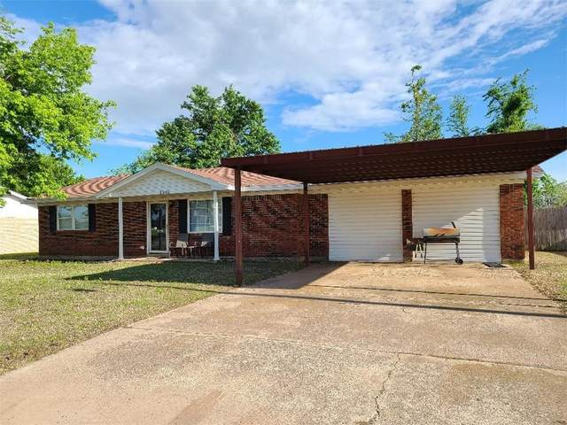 1005 SW Cedar Drive, Minco, OK 73059 (MLS #958318) :: KG Realty