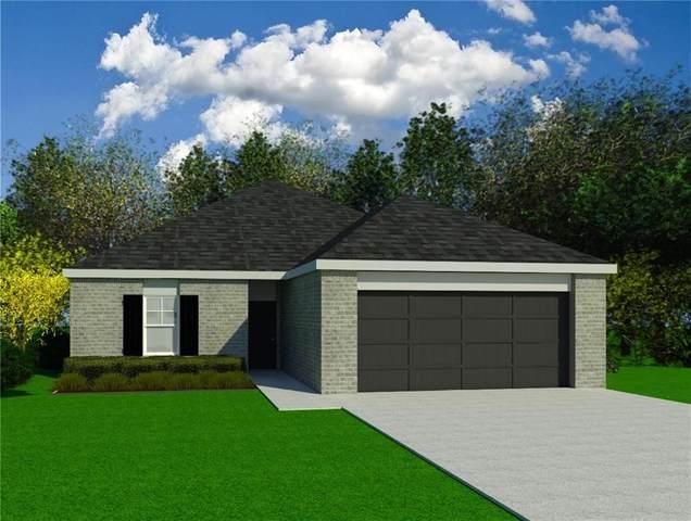13061 Huntington Drive, Edmond, OK 73025 (MLS #958454) :: Maven Real Estate