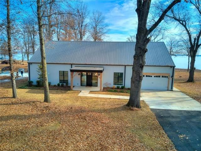 27650 S 563 Road, Afton, OK 74331 (MLS #958665) :: Meraki Real Estate