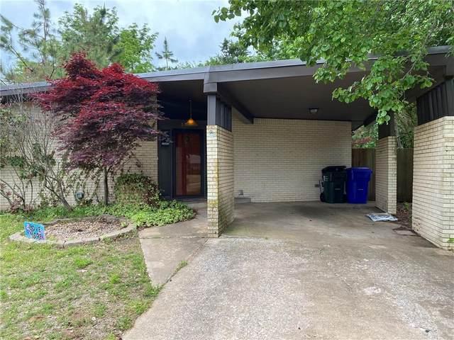 1834 Westbrooke Terrace, Norman, OK 73072 (MLS #958741) :: Keller Williams Realty Elite