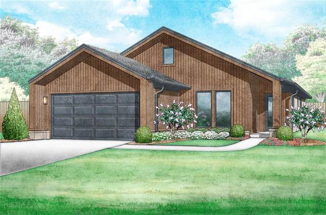 433 Irish Lane, Yukon, OK 73099 (MLS #958851) :: Homestead & Co