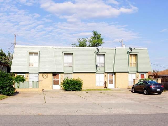 3608 N Zedna Avenue, Oklahoma City, OK 73112 (MLS #958872) :: ClearPoint Realty