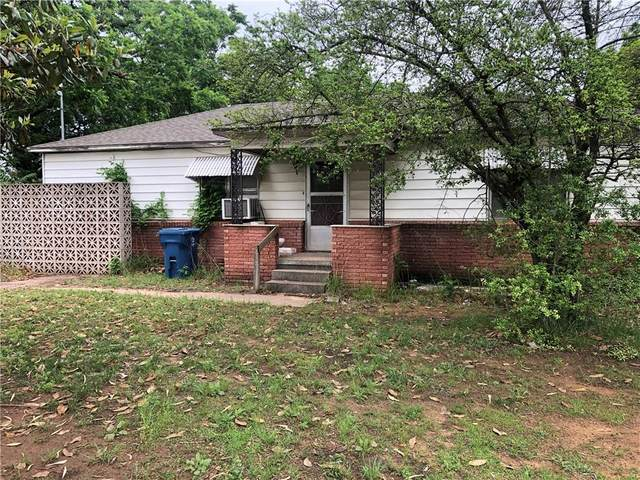 11225 NE 23rd Street, Choctaw, OK 73020 (MLS #959278) :: Erhardt Group at Keller Williams Mulinix OKC