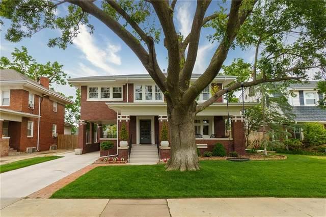 1309 NW 19th Street, Oklahoma City, OK 73106 (MLS #959378) :: Keller Williams Realty Elite
