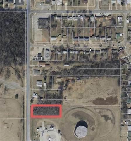 0 Bryant Avenue, Oklahoma City, OK 73117 (MLS #959458) :: Erhardt Group at Keller Williams Mulinix OKC