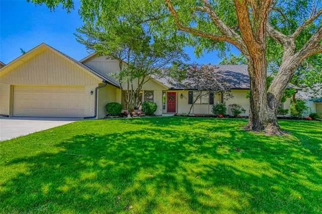 2006 Joe Taylor Street, Norman, OK 73072 (MLS #959938) :: Maven Real Estate