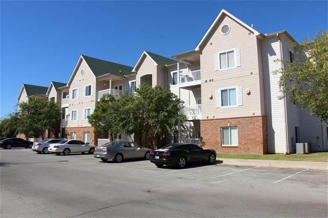 2200 Classen Boulevard #13122, Norman, OK 73071 (MLS #960026) :: ClearPoint Realty