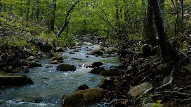 23 Timber Ridge Estates, Tuskahoma, OK 74574 (MLS #960037) :: Sold by Shanna- 525 Realty Group