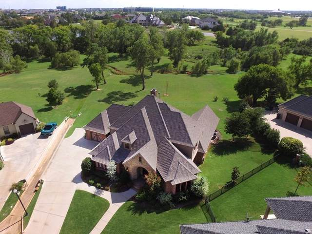 15701 Cambria Court, Edmond, OK 73013 (MLS #960111) :: ClearPoint Realty