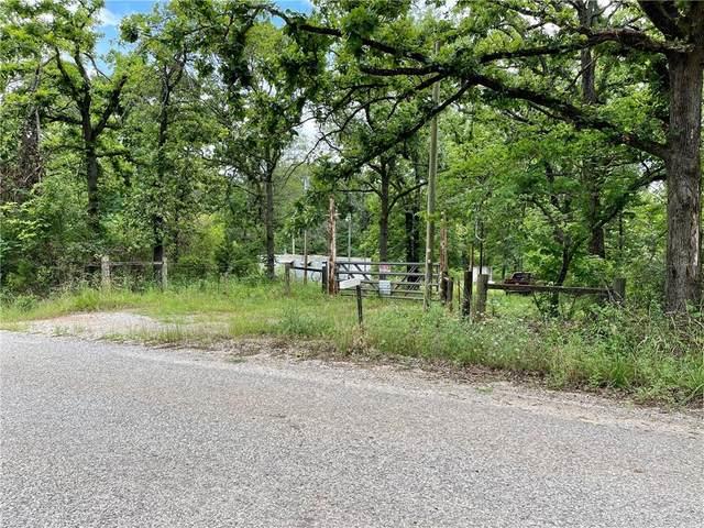 32593 Highland Road, Tecumseh, OK 74873 (MLS #960250) :: The UB Home Team at Whittington Realty